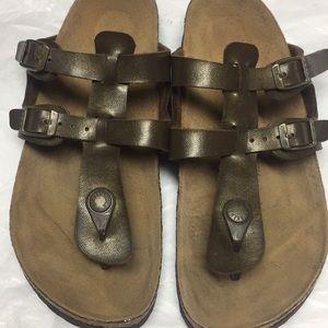 Birkenstock Sparta sandals (38)EU L7M5